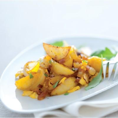Pasticcio di patate saporito